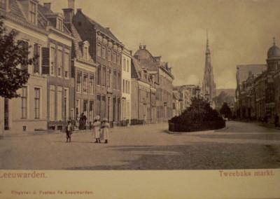 Tweebaksmarkt-Leeuwarden